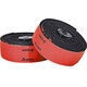 guee SL Dual Handelbar Tape red/black